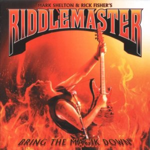 Riddlemaster - Bring The Magik Down (2017)