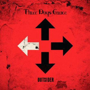 Three Days Grace - Outsider (2018) (HDtracks)