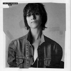 Charlotte Gainsbourg - Rest (2017)