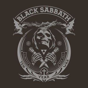 Black Sabbath - The Ten Year War (2017) [HDTracks]