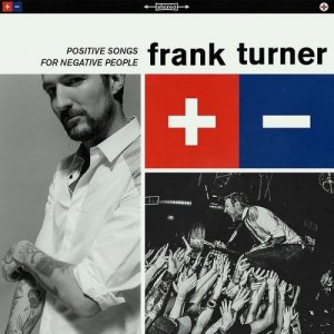 Frank Turner - Positive Songs For Negative People (2015) [HDTracks]