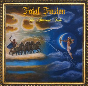 Fatal Fusion - The Ancient Tale (2013)