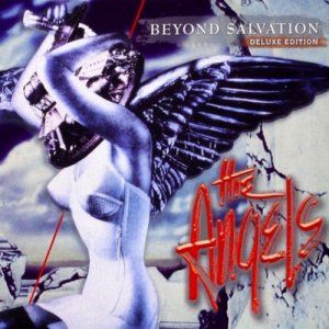 The Angels - Beyond Salvation (1990) [Deluxe Edit. 3CD 2015]