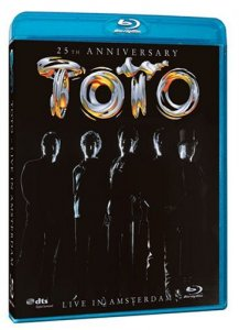 Toto: 25th Anniversary, Live in Amsterdam 2003 (2006) [BDRip 720p]