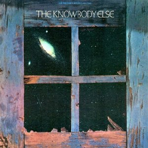 The Knowbody Else - The Knowbody Else (1969)