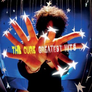 The Cure - Greatest Hits (2001) [2LP Remastered 2017]