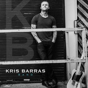 Kris Barras Band - Kris Barras Band (2015)