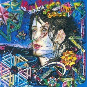 Todd Rundgren - A Wizard, A True Star (1973) [2018]