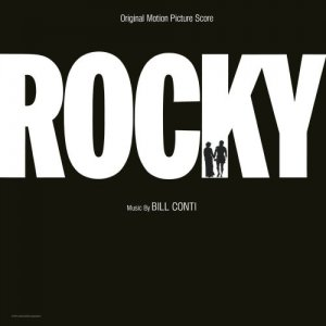 Bill Conti - Rocky (Original Motion Picture Score) (2015) [Hi-Res]