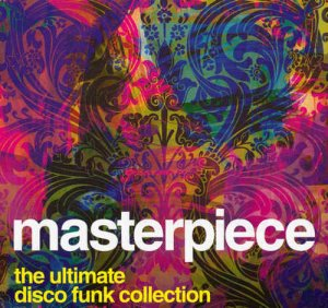 VA - Masterpiece Volume 15-23: The Ultimate Disco Funk Collection (2013-2017)
