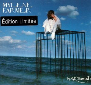 Mylene Farmer - Innamoramento (Limited Edition) (1999)