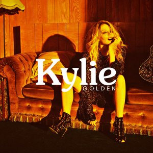 Kylie Minogue - Golden (Deluxe Edition) (2018)