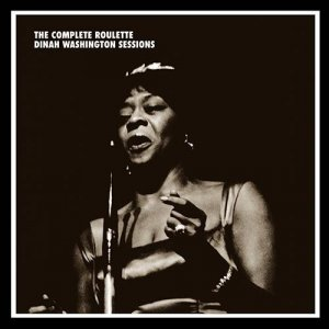 Dinah Washington - The Complete Roulette Sessions (5 CDs, 2004)