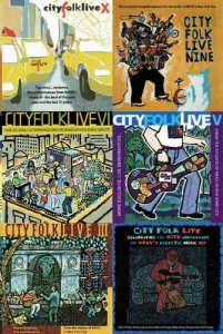 VA - WFUV: City Folk Live - Series Collection (1998-2007)