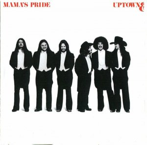 Mama's Pride - Uptown And Lowdown (1977) [Reissue, 2008]