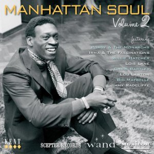 VA - Manhattan Soul Volume 2 (2012)