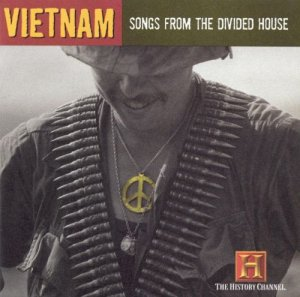 VA - Vietnam: Songs from the Divided House [2CD Set] (2001)