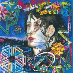 Todd Rundgren - A Wizard, A True Star [HD Tracks] (2018)