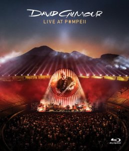 David Gilmour - Live at Pompeii (Deluxe Edition) (2017) [BDRip 720p]