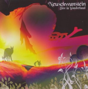 Neuschwanstein - Alice In Wonderland (1976) [2008]