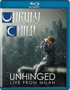 Unruly Child - Unhinged: Live In Milan (2018) [BDRip 720p]