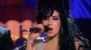 Amy Winehouse - I Told You I Was Trouble: Live In London (2007) [BDRip 720p]