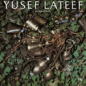Yusef Lateef - In A Temple Garden (2016) [Hi-Res]