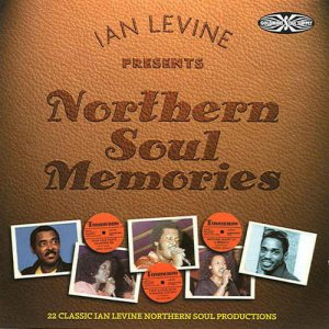 VA - Ian Levine Presents: Northern Soul Memories (1999)