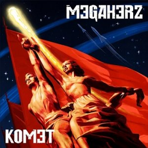 Megaherz - Komet (Limited Edition) (2018)