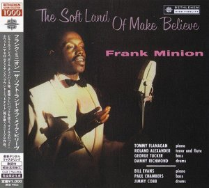 Frank Minion - The Soft Land Of Make Believe [Jараnеsе Еditiоn] (2013)
