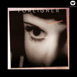 Foreigner - Inside Information (2013) [Hi-Res]