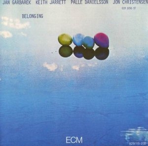 Keith Jarrett - Belonging (1974)