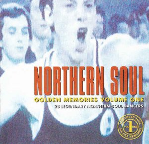 VA - Northern Soul Golden Memories Volume One (2001)