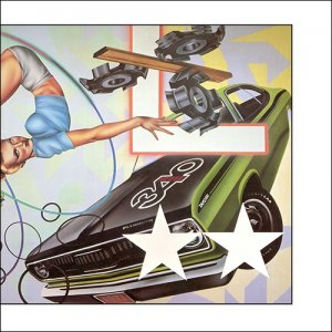 The Cars - Heartbeat City (Expanded Edition) (2018) [Hi-Res]