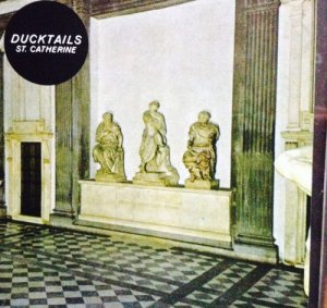 Ducktails - St. Catherine (2015) [Hi-Res]