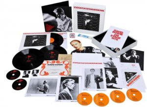 David Bowie - Station To Station [5CD Deluxe Edition] (2010)