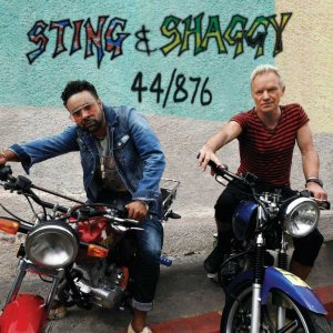 Sting & Shaggy - 44-876 (Deluxe Edition) (2018)