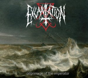 Excantation - Pilgrimage Of The Imperator (2018) [Hi-Res]