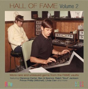 VA - Hall Of Fame Volume 2: More Rare & Unissued Gems From The FAME Vaults [Remastered] (2013)