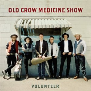 Old Crow Medicine Show - Volunteer (2018) [Hi-Res]