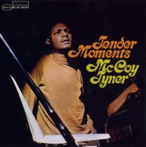 McCoy Tyner - Tender Moments (1987)