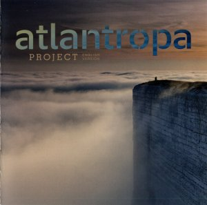 Atlantropa Project - Atlantropa Project (2017)