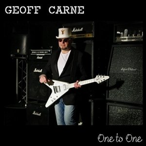 Geoff Carne - One To One (2014)