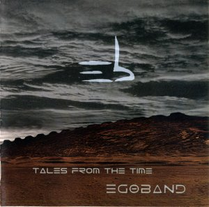 Egoband - Tales From The Time (2016)