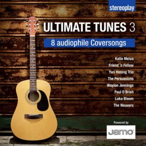 VA - Ultimate Tunes 3: 8 Audiophile Coversongs (2014)