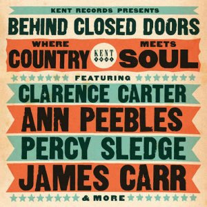 VA - Behind Closed Doors: Where Country Meets Soul (2012)