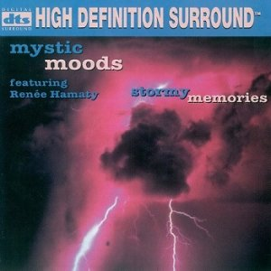 Mystic Moods Orchestra - Stormy Memories [DTS] (1996)