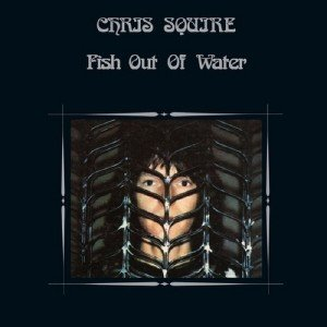 Chris Squire - Fish Out Of Water (2018) [DVD9]