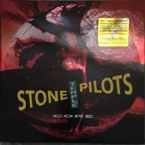 Stone Temple Pilots - Core [Deluxe edition] (1992) [2017] (DVD5)