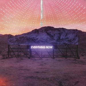 Arcade Fire - Everything Now (2017) [Vinyl]